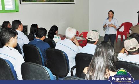 Conselho Municipal de Turismo de Figueirão elege nova Diretoria