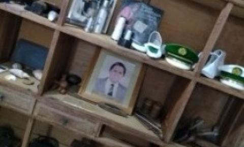 Prefeitura de Alcinópolis cria Casa da Memória