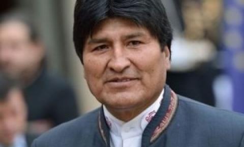 Evo Morales vai revogar decreto  que previa mudança na legislação