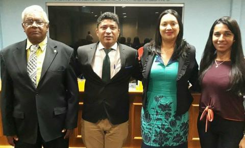 Após polêmica, Câmara de Figueirão elege nova Secretária da Mesa Diretora.