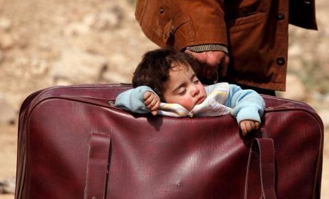 Bombardeios contra região síria de Guta Oriental matam civis