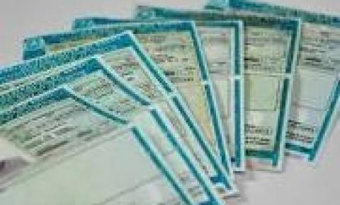 Ministério informa em nota que irá cancelar nova regra para renovação da CNH