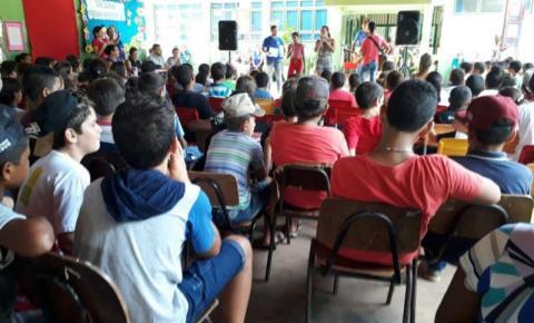 Festival Estudantil da Canção vai revelar talentos musicais