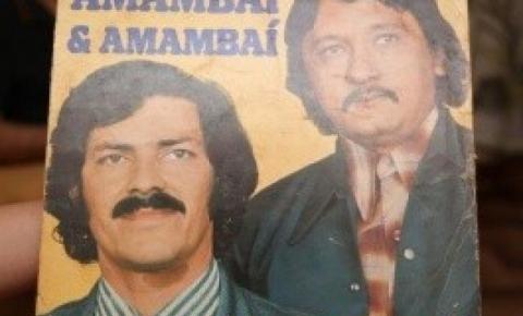 Morre aos 80 anos Amambaí, da dupla sertaneja que marcou a música de MS