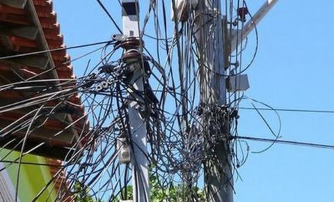 A cada 24 horas, 150 casos de furto de energia são confirmados