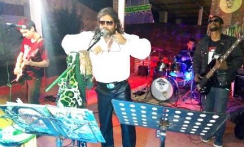 7° Tributo ao Raul Seixas- Rock, talento e magia