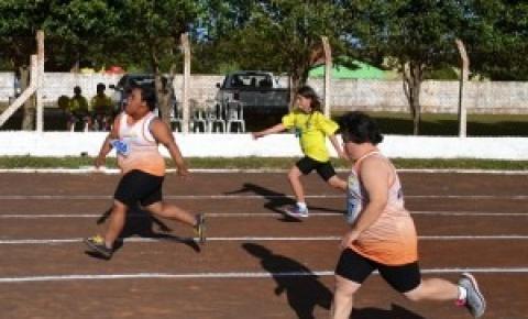 Olimpíadas das APAEs terão 450 atletas de doze regiões do Estado
