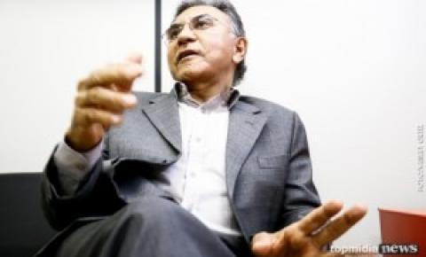 Odilon rebate denúncias de escutas ilegais e diz que acusações têm motivação política