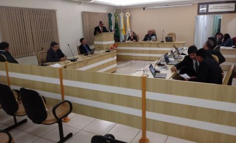 Câmara autoriza concessão de área para construção de clínica de recuperação de dependentes químicos