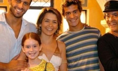 Procuradoria pede condenação da Globo  por exibir novela em horário inadequado
