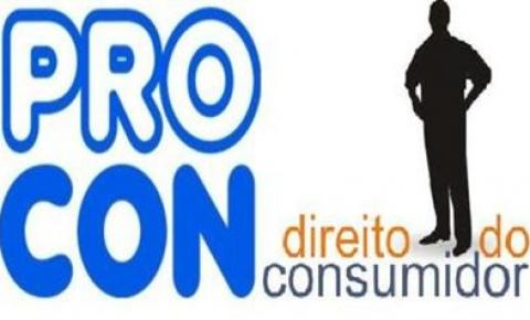 Procon alerta consumidores para a Black Friday em Coxim