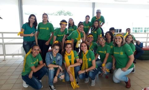 Equipe de Alcinópolis é campeã em Maratona de Química realizada pelo IFMS