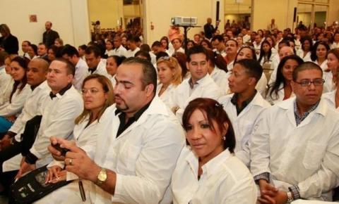 De 115 inscritos para o Mais Médicos em MS, 11 se apresentaram ao trabalho