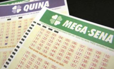 Mega-Sena pode pagar R$ 46 milhões nesta quarta-feira