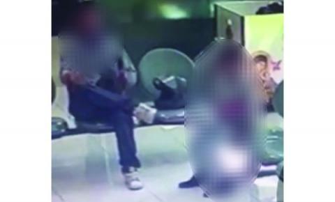 Tio diz para criança de 6 anos furtar celular na Perpétuo Socorro e é preso em flagrante