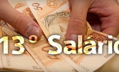 Servidor: governo de MS libera nesta terça-feira R$ 500 milhões referente ao 13º