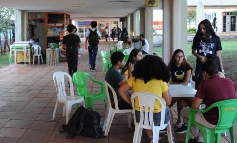 MS tem quatro das piores faculdades do país, segundo MEC