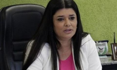 Deputada Rose Modesto abre mão dos R$ 33,7 mil de ajuda mudança
