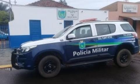 Figueirão entra na lista das cidades mais seguras de Mato Grosso do Sul