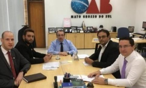 OAB/MS oficia ANEEL solicitando fiscalização na ENERGISA