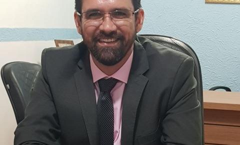 Presidente da Câmara responde inquérito Civil Público