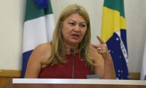 Apontada como chefe do tráfico em MS, vereadora tem prisão mantida