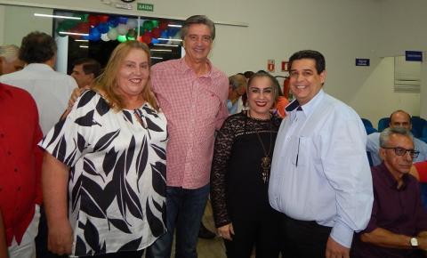 PDT apresenta Pedro Ronny como pré-candidato para as eleições de 2020 em Coxim
