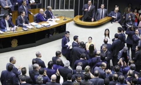 Maioria da bancada de MS votou para manter Coaf sob o comando de Moro