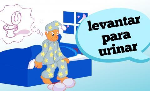 Acorda à noite para urinar? Parkinson, depressão e mais quatro causas