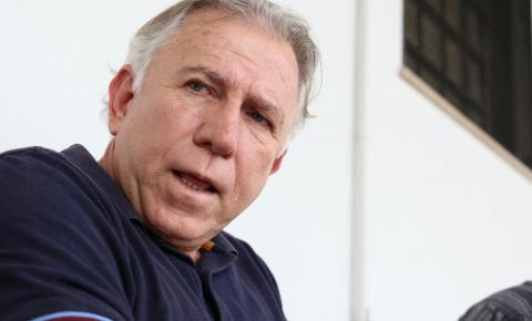 """Dono de R$ 20 milhões, Giroto faz café com """"rabo de tatu"""" e usa banheiro sem papel na prisão"""