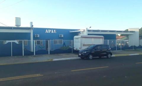Apae (Associação de Pais e Amigos dos Excepcionais)  de Alcinópolis divulga resultado de processo seletivo