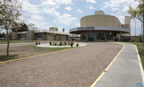 Hospital Regional de Coxim emitiu 75 cheques sem fundos em 2018, aponta auditoria