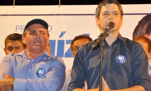 Prefeito e vice-prefeito de Coxim podem ser cassados em 2ª instância após decisão da Justiça Eleitoral