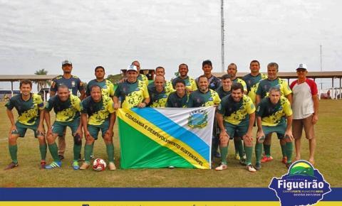 Figueirão, Paraíso e Bandeirantes avançam à 2ª fase da Copa Assomasul