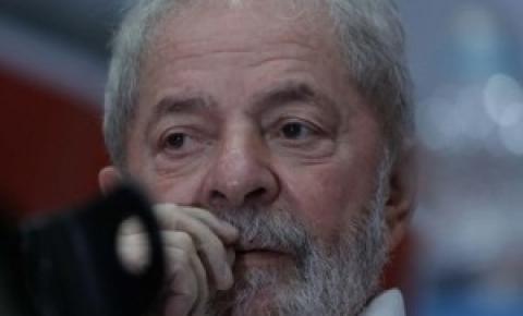 MPF recomenda aumento da pena de Lula na ação do sítio de Atibaia