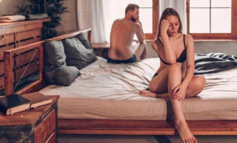 Poluição também provoca falta de desejo sexual