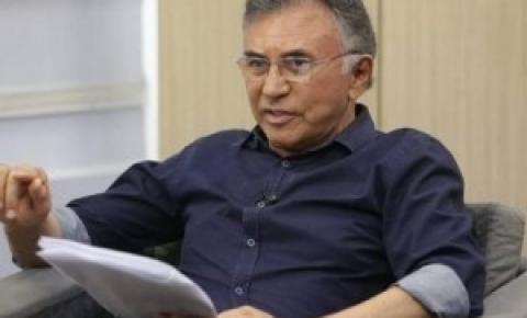 Ex-juiz Odilon sai do PDT e quer se candidatar a prefeito