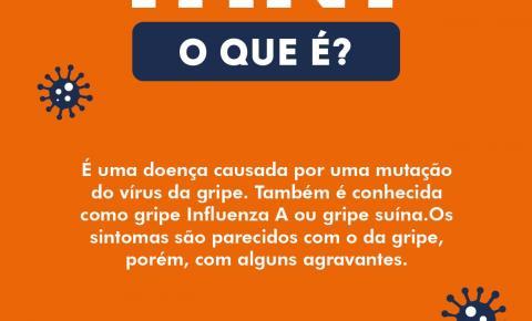 Em sete dias, gripe fez seis novas vítimas em Mato Grosso do Sul
