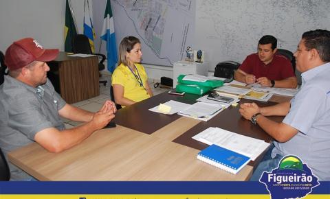 Prefeitura apresenta a Plataforma Online de Cadastros de Vagas de Empregos e Currículos