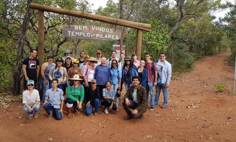 """Campanha """"Um dia no Parque"""" incentiva visitação às Unidades de Conservação de Alcinópolis"""