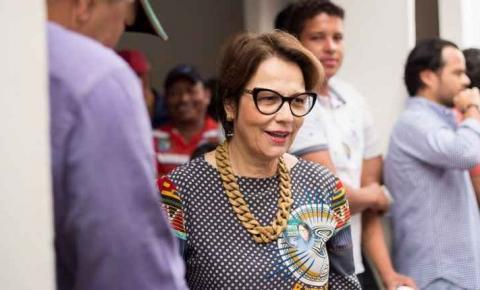 Tereza Cristina é apontada como ministra mais influente do governo Bolsonaro