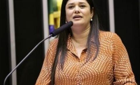 PSDB prepara expulsão da deputada Rose Modesto