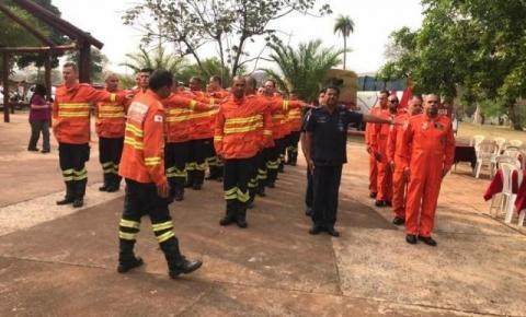 Em dez dias, combate ao fogo em MS consome R$ 214 mil só em combustível