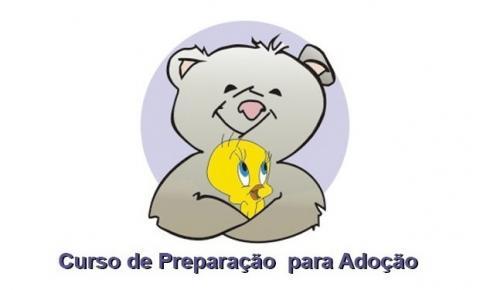 Curso de Preparação para Adoção
