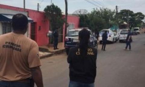 Com 150 assassinatos, fronteira é um dos lugares mais perigosos do País