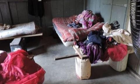 Sem água e eletricidade: peões eram mantidos como escravos em fazendas de MS