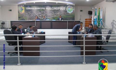 Vereadores de Alcinópolis contestam valores abusivo cobrados pela Energisa