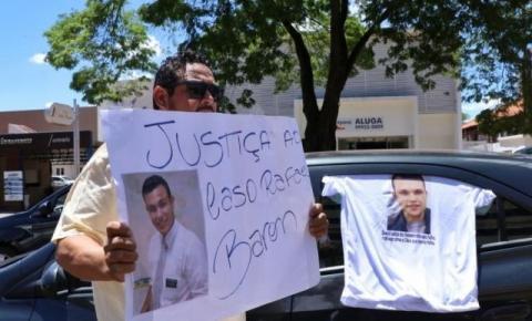 Juiz manda assassino de motorista retornar para presídio e proíbe saída