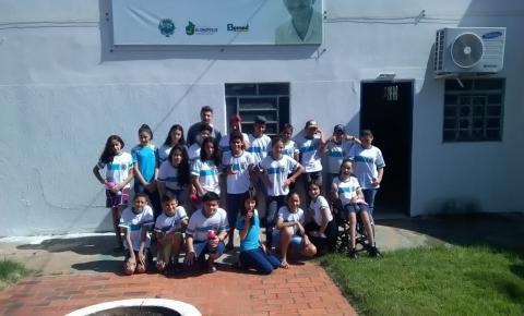Projeto Educativo sobre identidade e memória faz uma reflexão sobre a vida e a cultura dos pioneiros de Alcinópolis