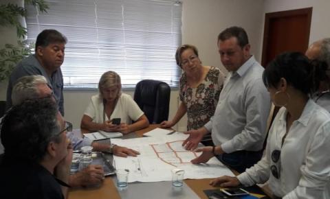 Conforme informação do prefeito Dalmy, Agehab deve apresentar programa de habitação para Alcinópolis até o final de Novembro